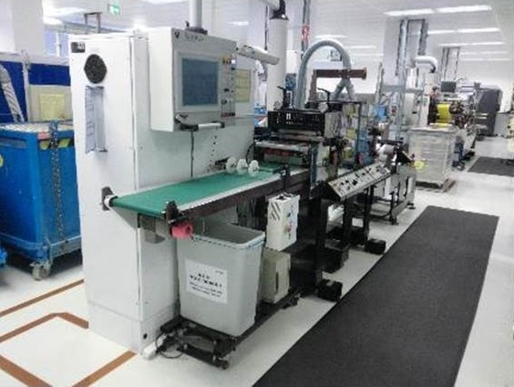 Rotoflex DLI 330E Converting Machine